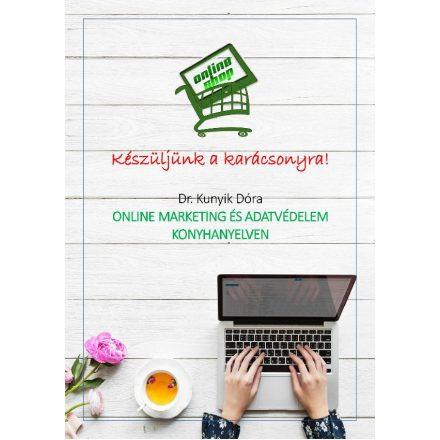 Onlinemarketing konyhanyelven